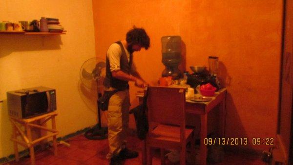 Hostel Miguel, San Pedro La Laguna