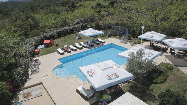 Hotel Manora, Otok Lošinj