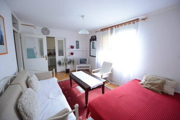 Apartment Sarajevo, Sarajevo