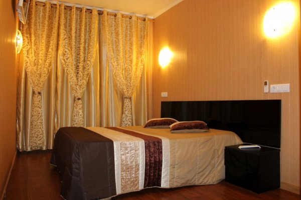 Residencial Monte Carlo, पोर्टो