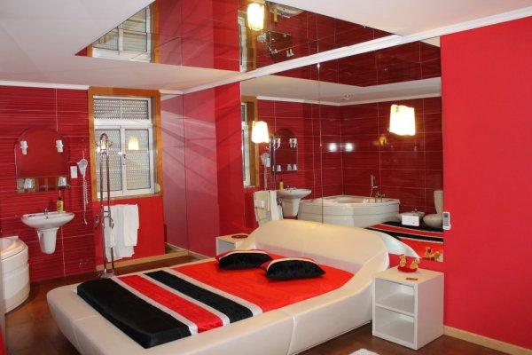 Residencial Monte Carlo, Porto