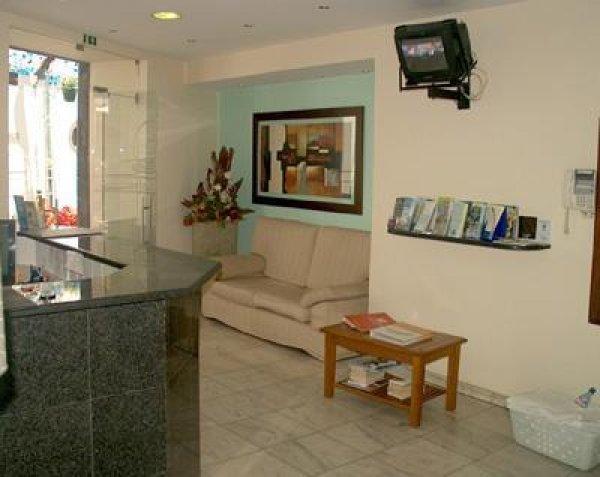 Residencial Chafariz, Funchal