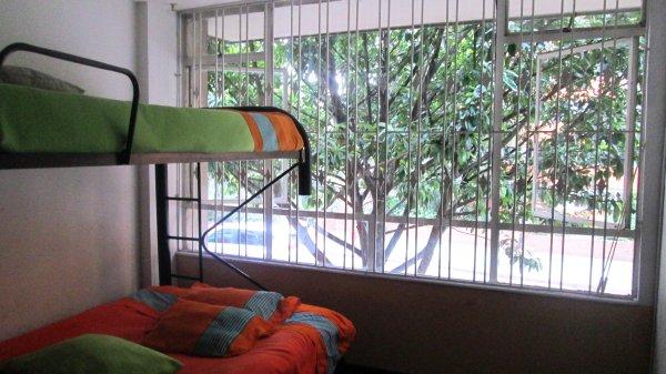 Hostal Donde Lili, Богота