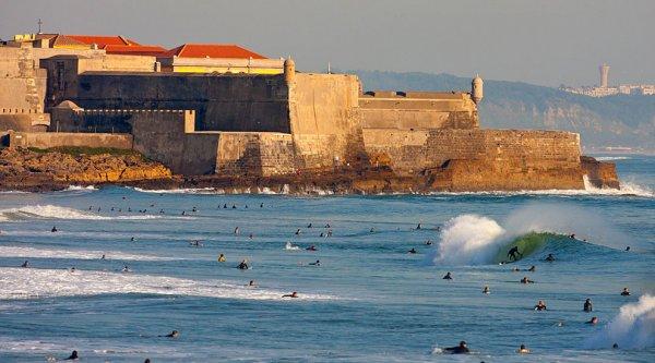 Carcavelos Surf Hostel, 까르까벨로스