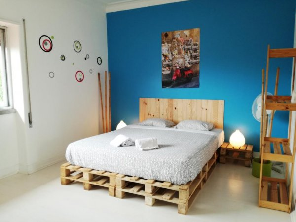 Carcavelos Surf Hostel, Carcavelos