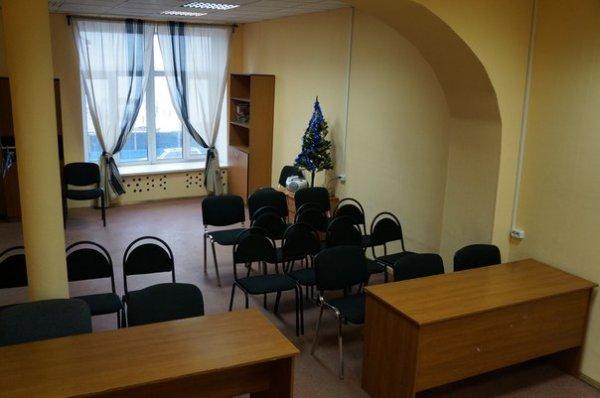 Meeting House, Níjni Novgorod