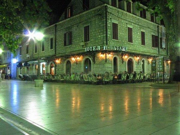 Hotel Platani, Trebinje