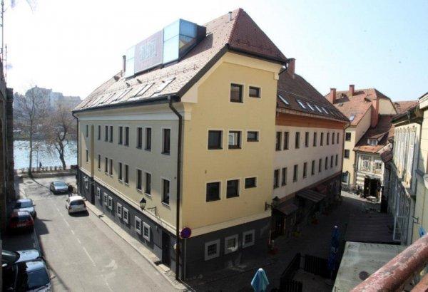 Lent Hotel, Mariboras
