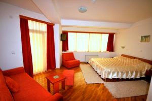 Hotel Diplomat, Ohrid