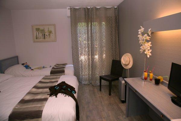 H Hotel ex Les Printanières, Hyères Les Palmiers