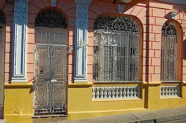 Hostal A TU VERA, Santiago de Cuba