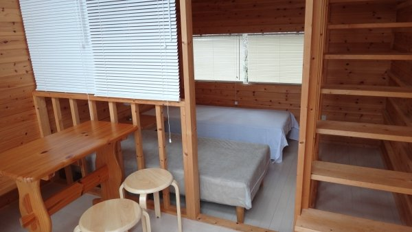 ITTAN Canyoning and GuestHouse in Nasu, JAPAN, Nasu