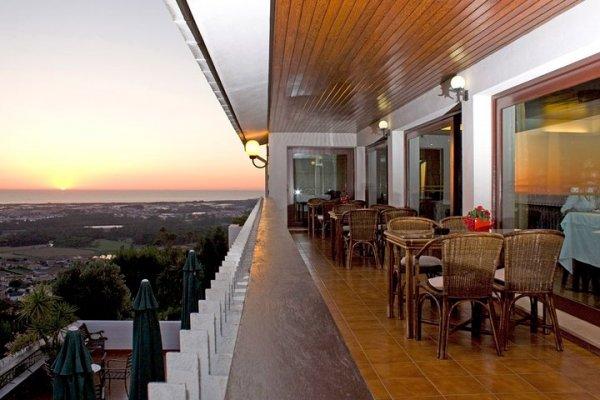 São Félix Hotel Hillside and Nature, Póvoa de Varzim