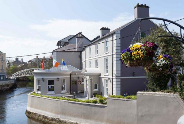 Rowan Tree Hostel, Ennis
