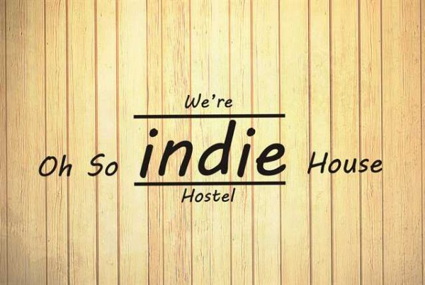 Oh So Indie House, モスクワ