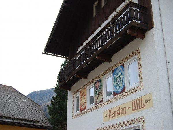 Pension Uhl, Mallnitz
