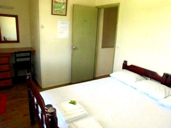 Central Sunview Hotel, Nadi