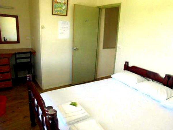 Central Sunview Hotel, 나디