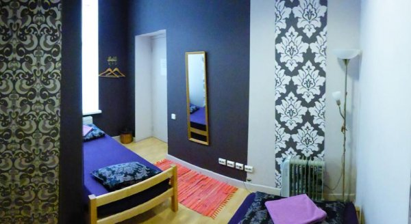 Riga Hostel, Рига