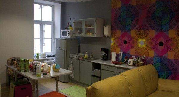 Riga Hostel, Riga