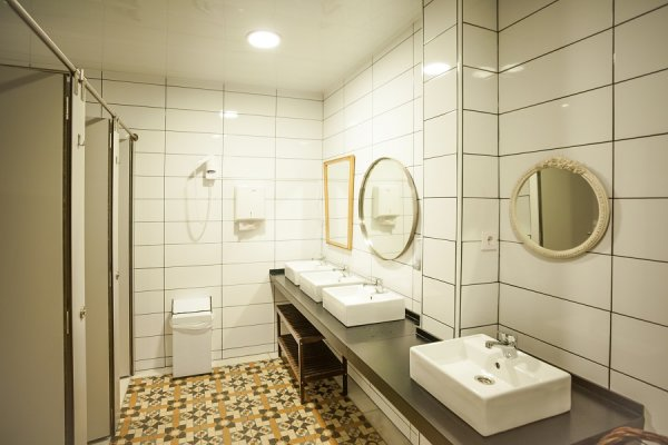 Pars Tailor's Hostel, Barcelona