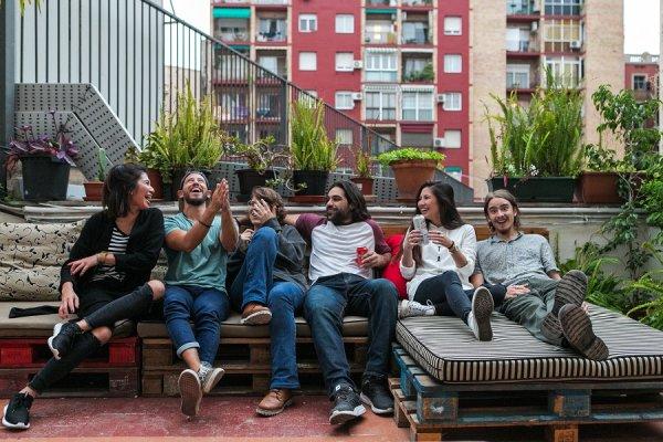 Pars Tailor's Hostel, Барселона