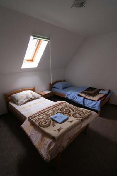 Jajce Youth Hostel, Jajce