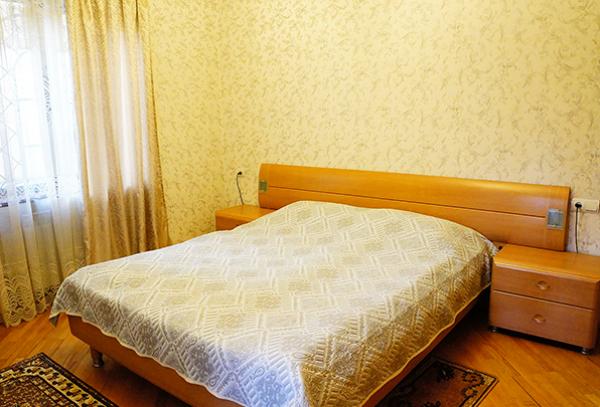 Tbilisi City Hostel, Tbilisi