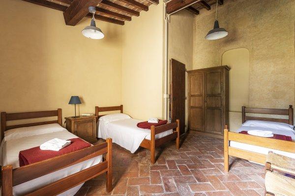Ostello del Bigallo - Bigallo Hostel, Флоренция
