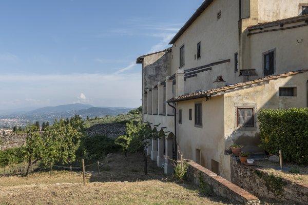 Ostello del Bigallo - Bigallo Hostel, Florencja