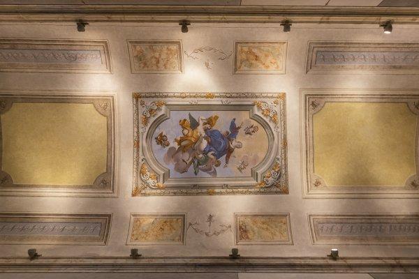 Ostello del Bigallo - Bigallo Hostel, Florencie