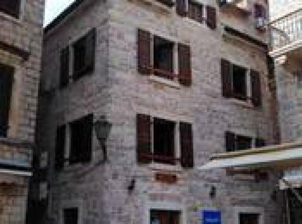 Old City Hostel, Kotor