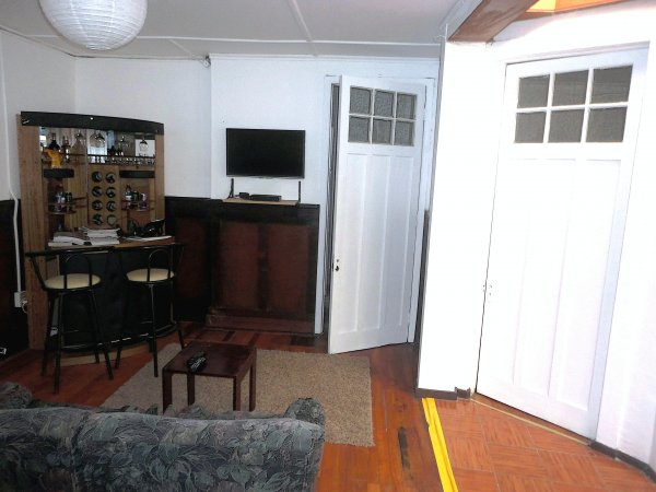 Makus Hostel, Саняго