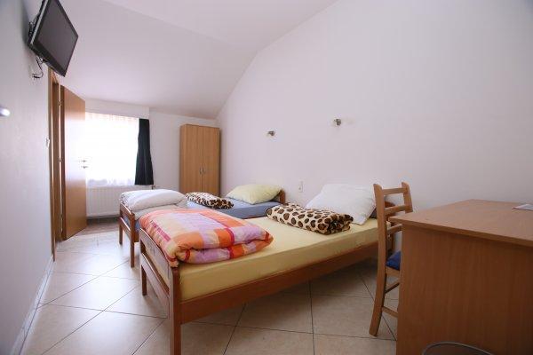 Motel Maks, Kiseljak