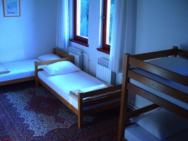 Tower Hostel, Sarajevo