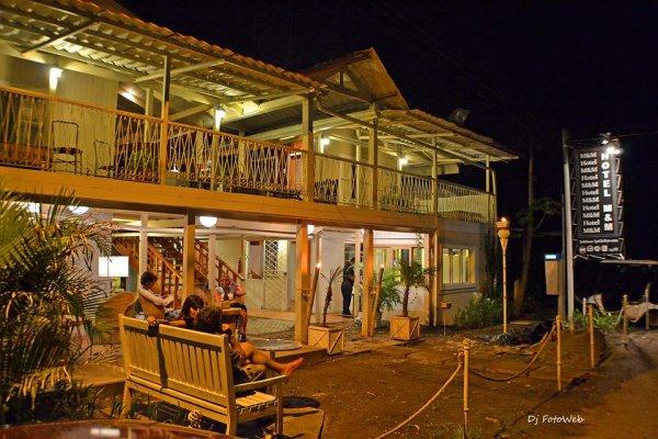 Hotel M and M, Guanacaste