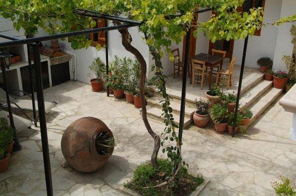 Kontoyiannis House, Larnaca