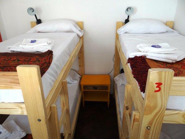 Malibu Hostel, Córdoba