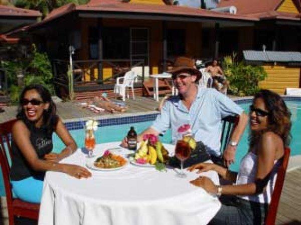 Beach Escape Villas Fiji, Nadi
