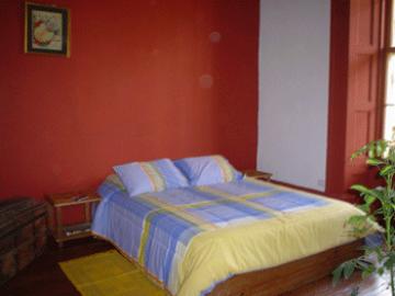 Hostal Nomade, Coquimbo