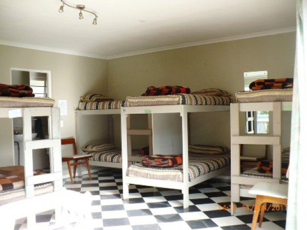 Amakaya Backpackers Hostel, Plettenberg Bay