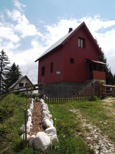 Sepic Accommodation, Zabljak