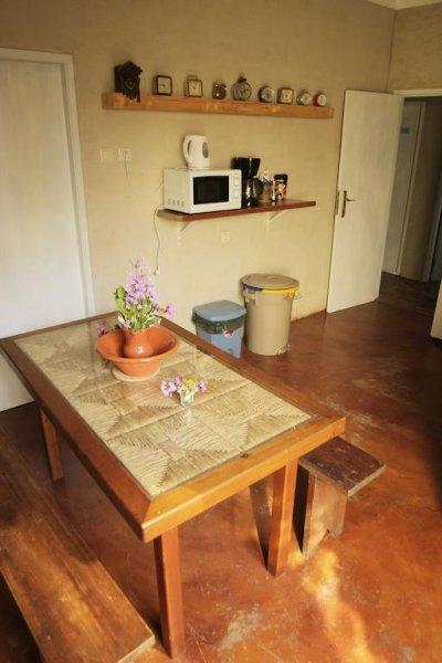 Tribo da Praia Eco Hostel, Peniche
