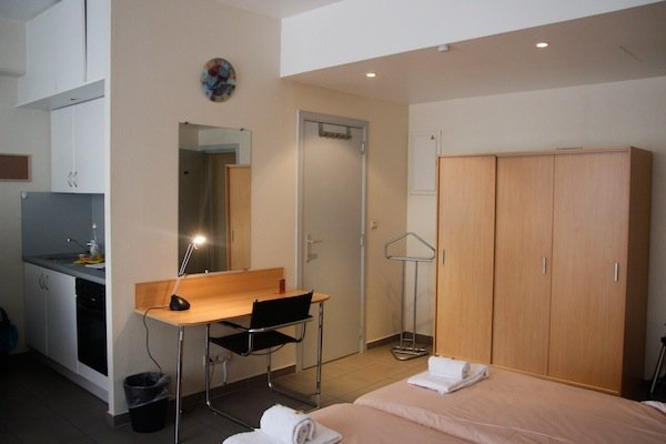 City Apartments Antwerp, Anversa