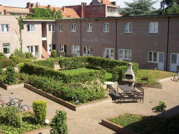 Budget Flats Leuven, Leuven