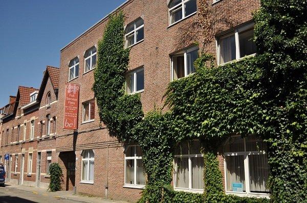 Condo Gardens Leuven, Lovaina