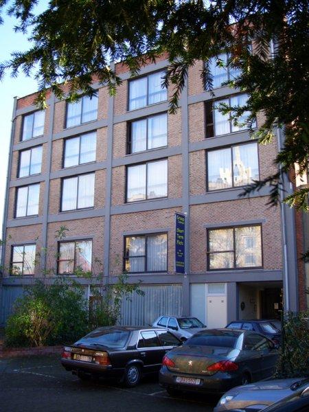 Ambassador Suites Leuven, Lovanio