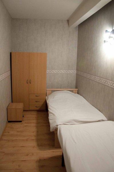 Ambassador Suites Leuven, Льовен