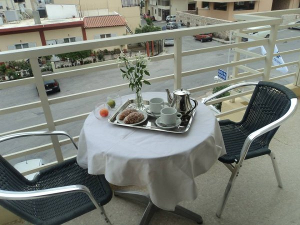 Pasiphae Hotel, Крит - Ираклион