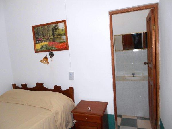 El Curichal Hostel, Rurrenabaque
